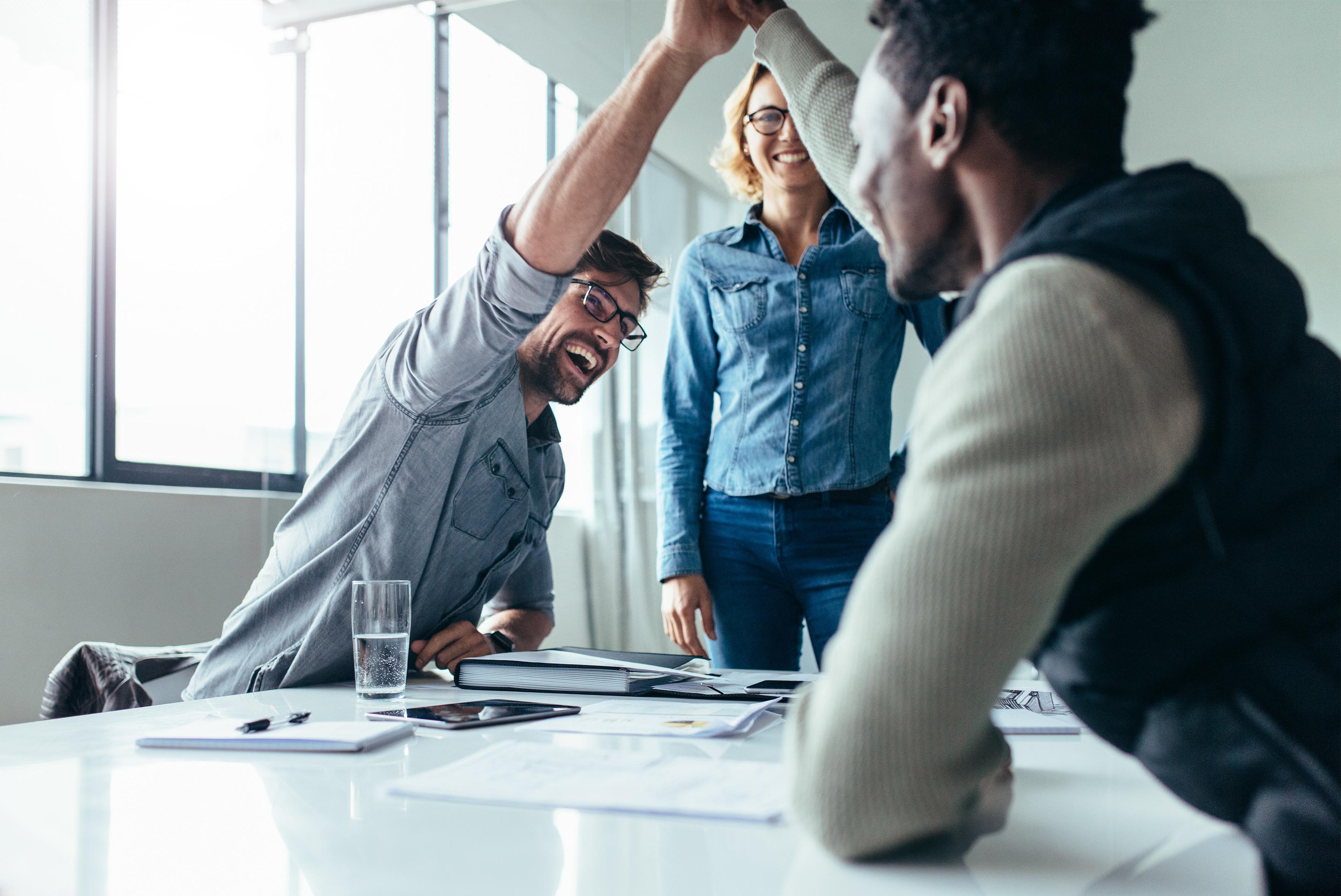 6 tips på hur du som ledare tacklar humör
