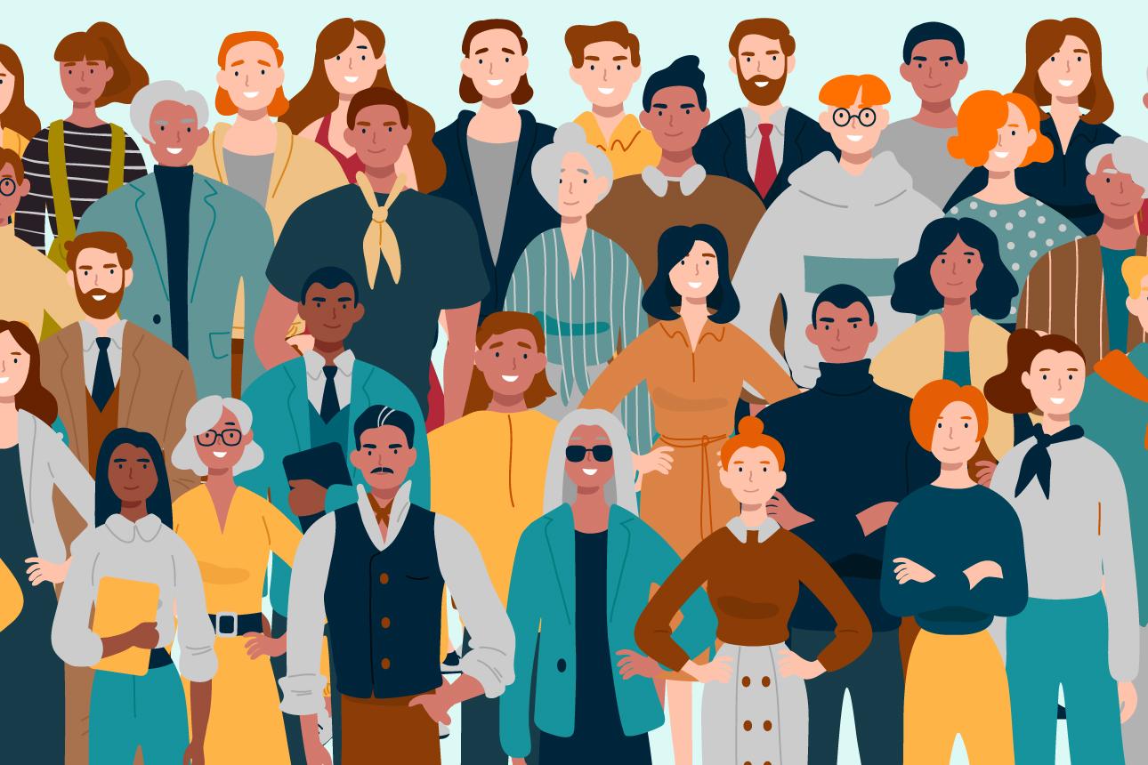 Dagens olika generationer på arbetsplatsen - vad karaktäriserar dem?