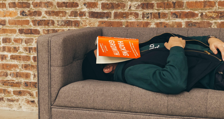 Svårt att släppa jobbet när det är dags att sova?