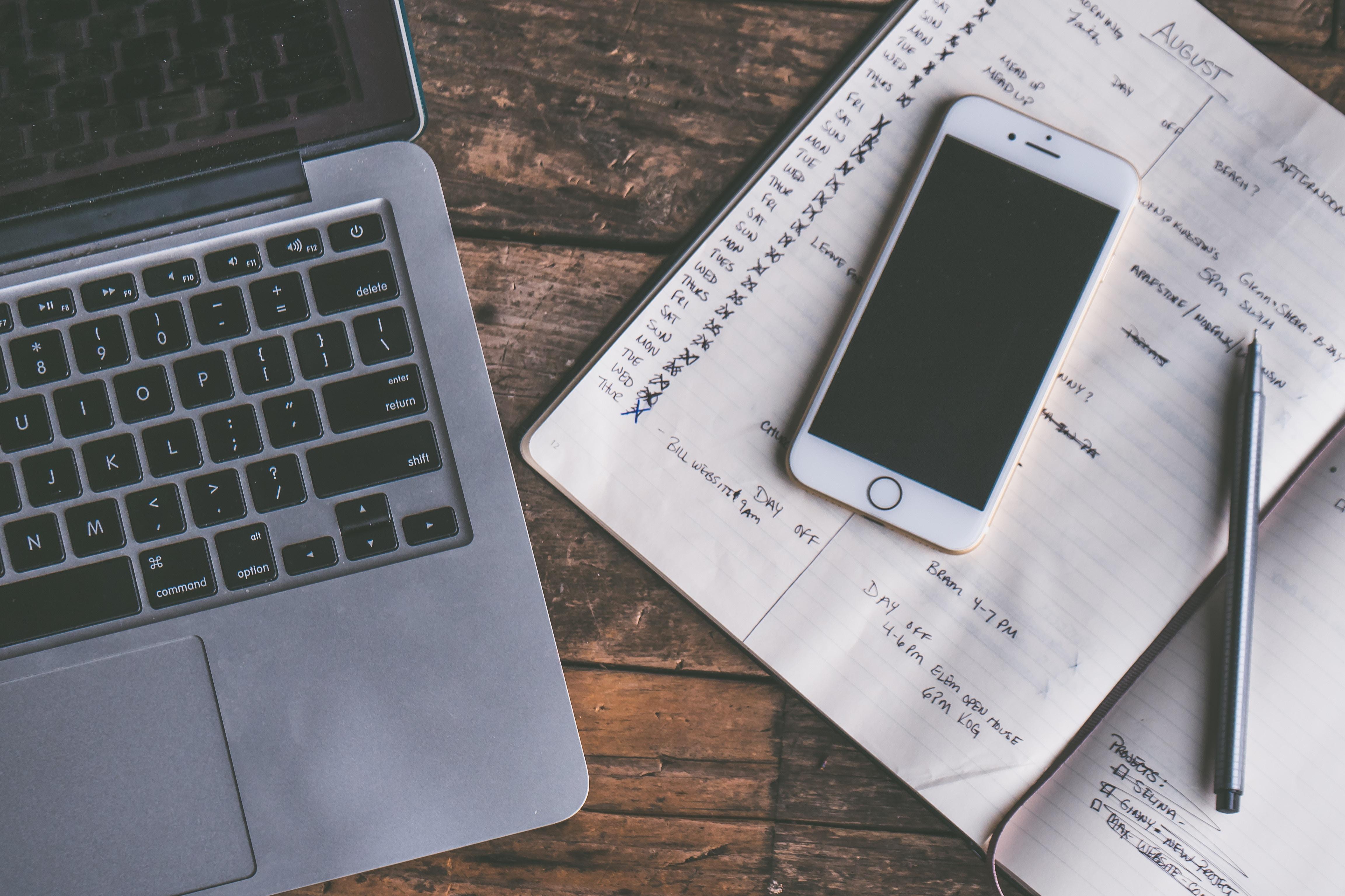 5 tecken som tyder på att ni behöver ett schemaläggning- och tidrapporteringsprogram